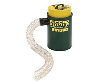 DX1000 Fine Filter Extractor 45 Litre